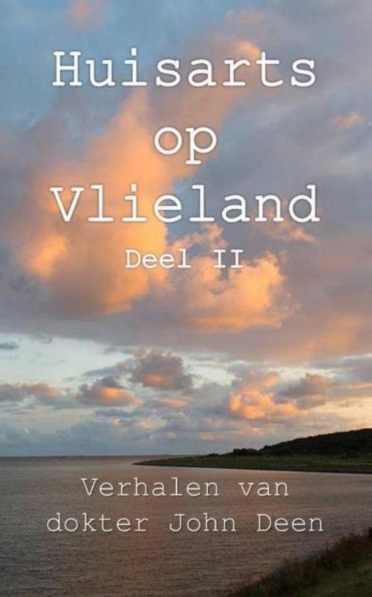 HUISARTS OP VLIELAND II